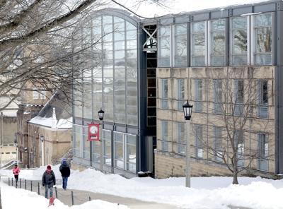 UW Law Building