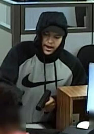 US Bank suspect