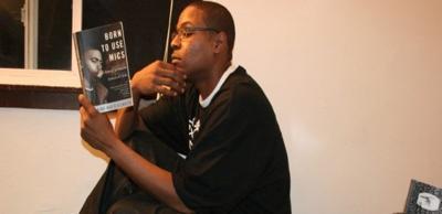 Mixtape by mixtape, rapper Sincere Life finds his voice | Music