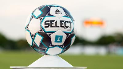 USL League One ball photo