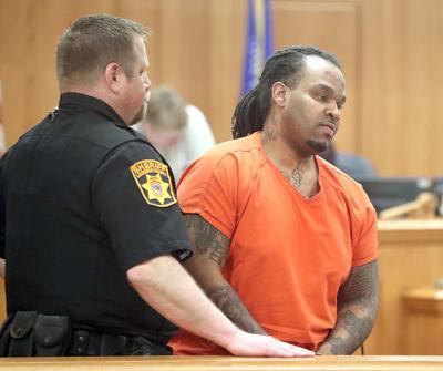 La Crosse felon sentenced to 16 years for shooting   Courts