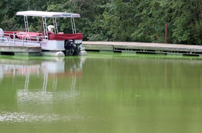 Republican lawmakers seek to ease  phosphorus regulations