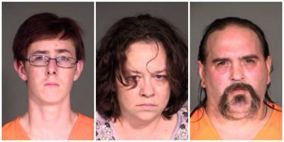 Three People Charged With Sexually Abusing 6 Year Old Girl In Fond