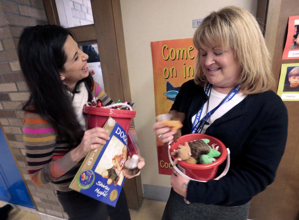 Kindness curriculum teachers