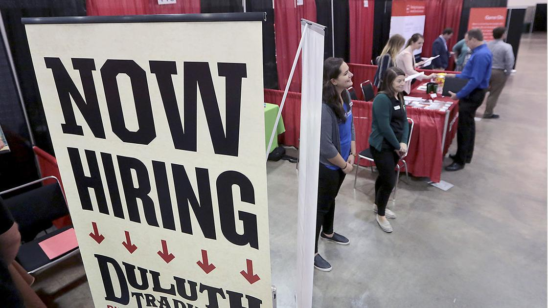 Wisconsin Republicans move to reinstate work search requirement to get unemployment
