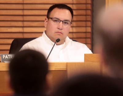 Fitchburg Mayor Jason Gonzalez