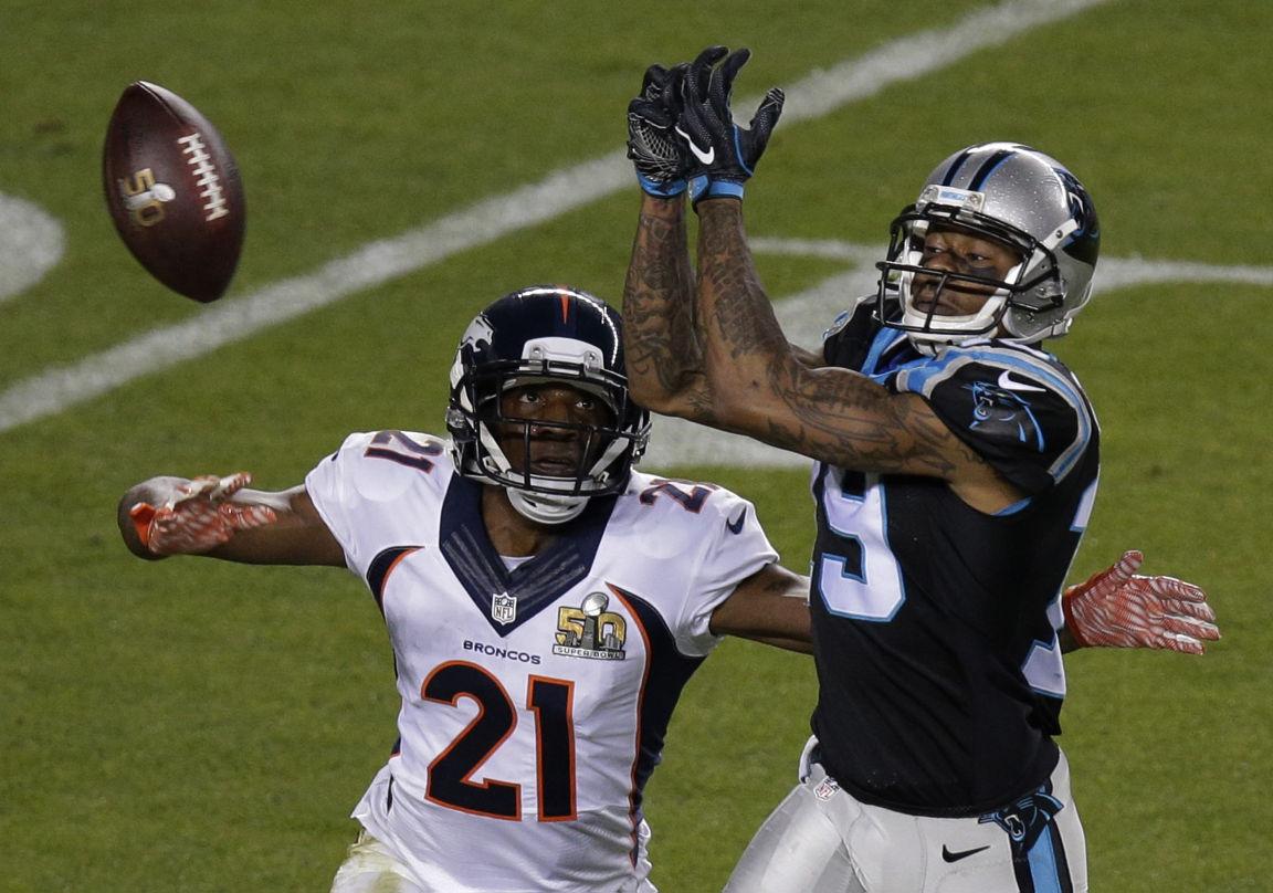 309810e2 Photos: Super Bowl 50: Denver Broncos 24, Carolina Panthers 10 | Pro ...