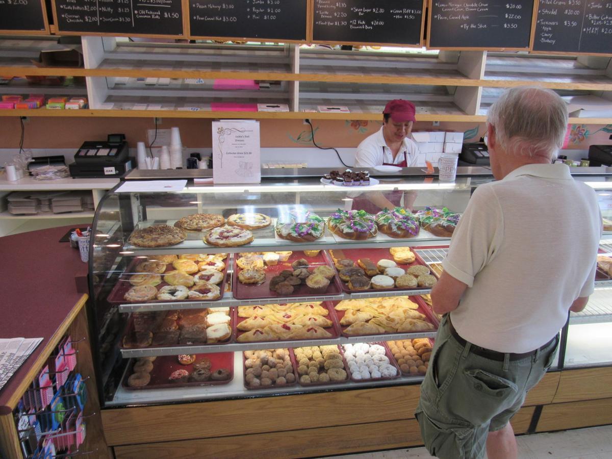 Scott's Pastry Shoppe