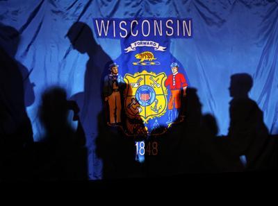 Wisconsin primary