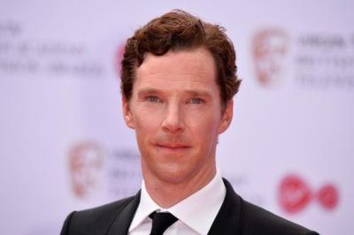 Benedict Cumberbatch Is Refusing To Take Jobs That Don't Offer Equal Pay To Women