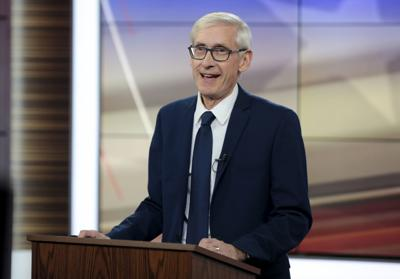 State Superintendent Tony Evers