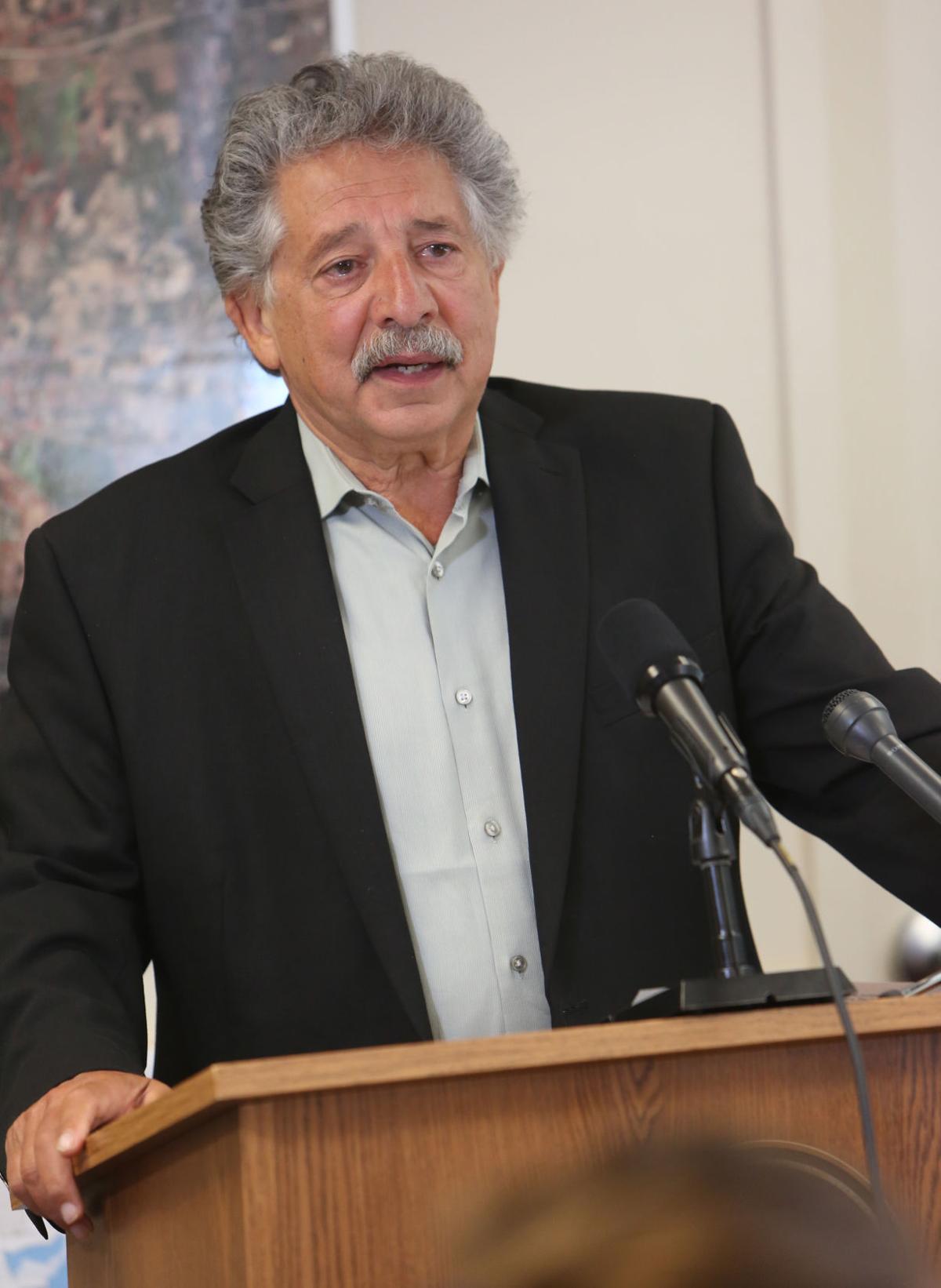 Mayor Paul Soglin