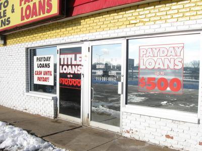 Auto Le Loans