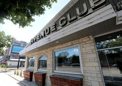 WYSO Avenue Club