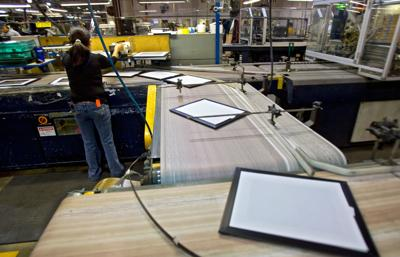 Uniek In Waunakee Announces Job Cuts Ends Its Picture Frame