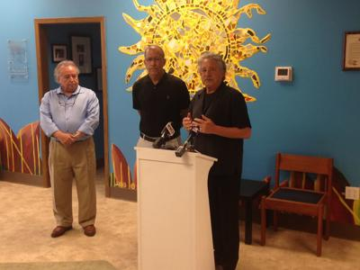 Toa Baja Puerto Rico Officials Visit Madison To Get Engagement
