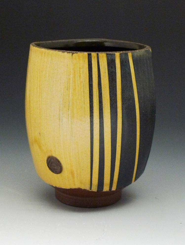 square cup, Nick DeVries