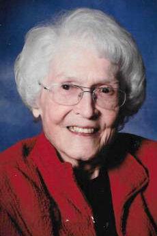 Johnsen, Barbara Haddon