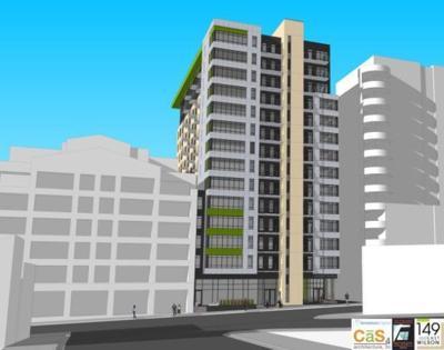 McGrath Property Group proposal
