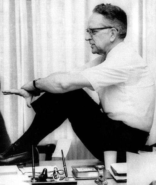 1970: Harry Blackmun | | madison.com
