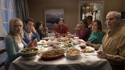 Abraham Gutman: Go ahead and debate politics with family this Thanksgiving