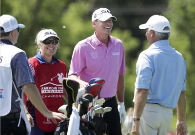 Steve Stricker photo