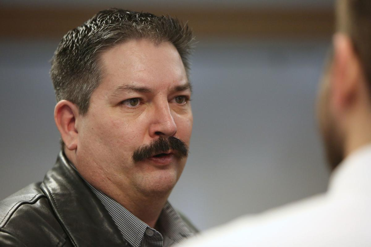 Randy Bryce, Cap Times photo
