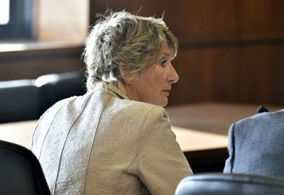 Alderman Sandy Weidner contempt of court hearing