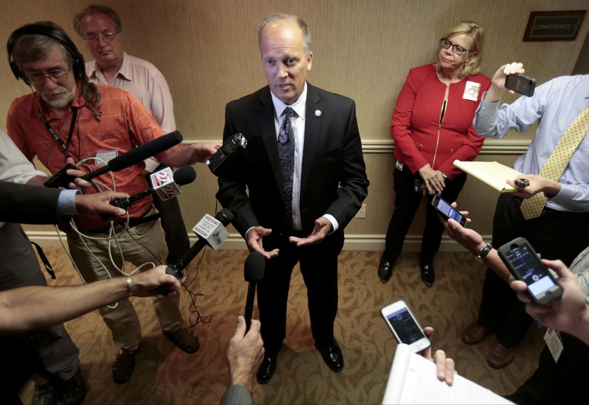 Brad Schimel, State Journal generic file photo