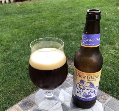 Gyrator Doppel by New Glarus Brewing