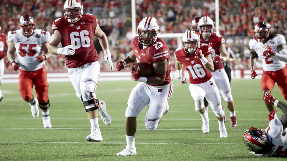 Get ready for Badgers football season with State Journal's