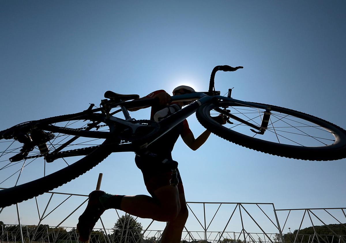 Waterloo on world stage as Trek hosts World Cup cyclo-cross