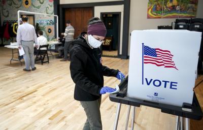 Poll worker (copy) (copy)