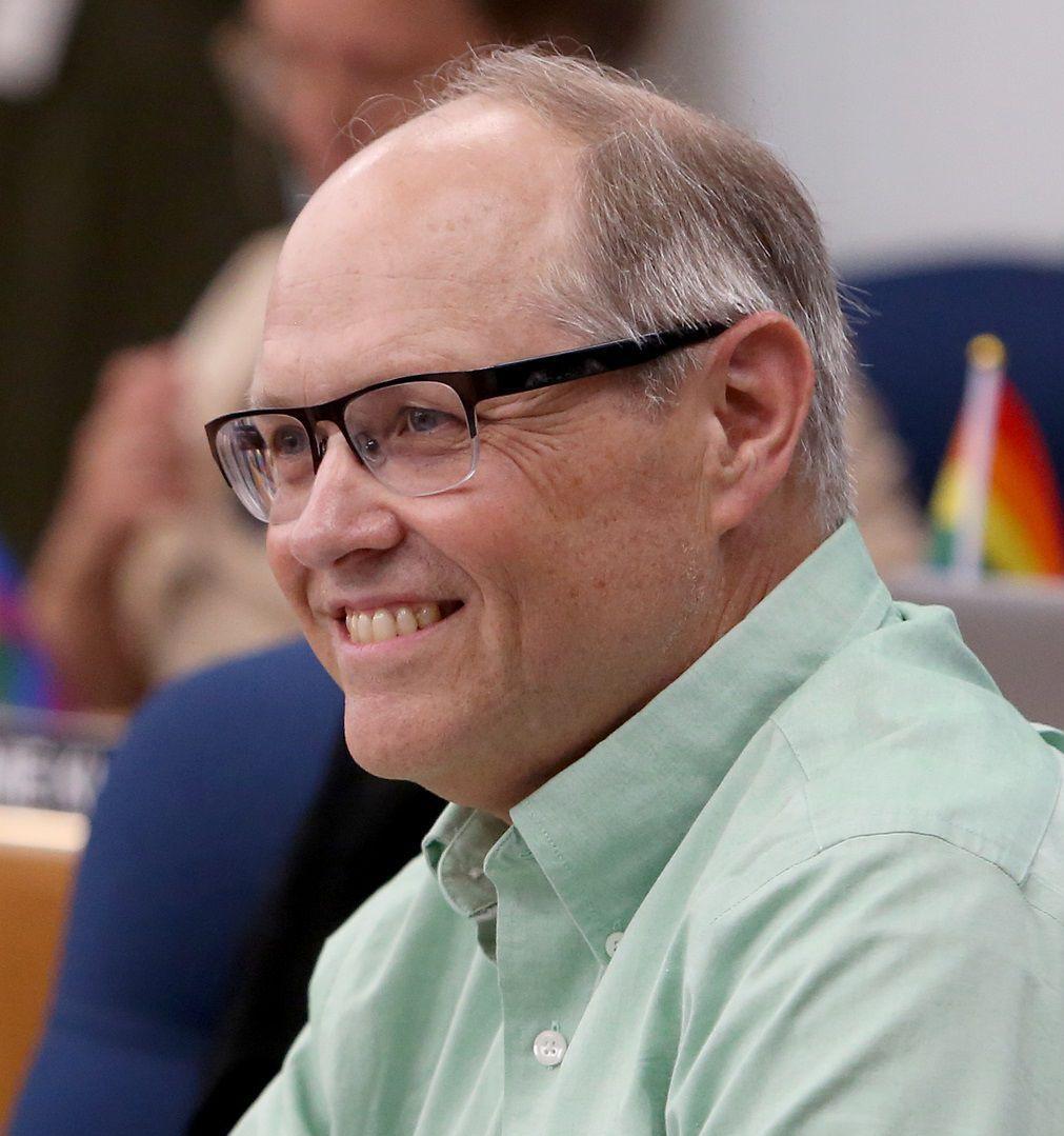 Matt Veldran