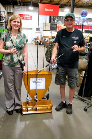 Jerry Davis: Reading initiative hopes to reel in anglers at Sauk City Public Library