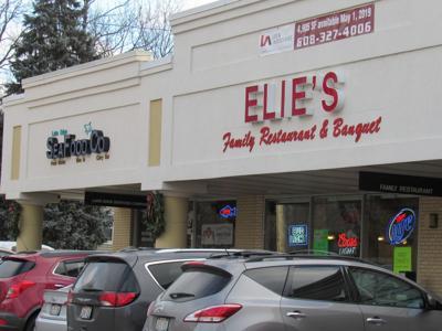 Lake Edge Shopping Center