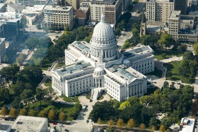 All in favor of teaching civics in Wisconsin high schools, say aye — 'Aye!'