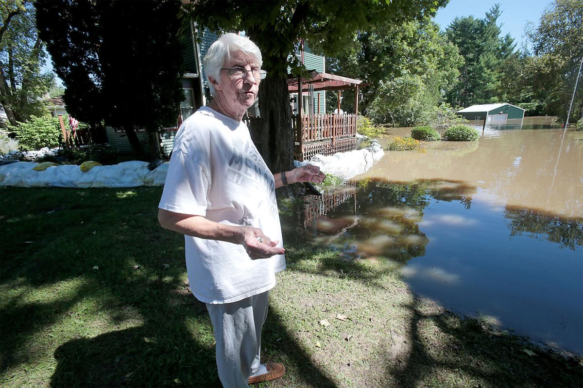 Sauk County Flooding 6