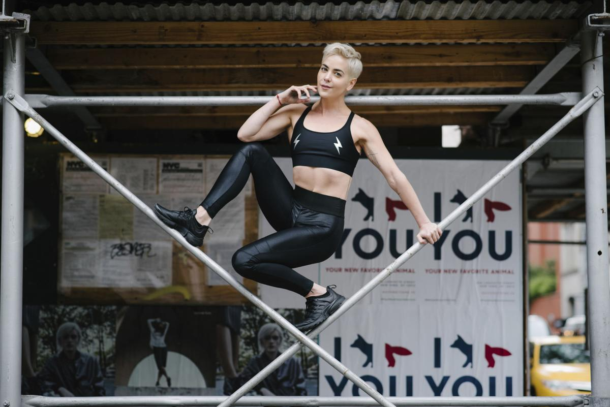 Fitness Hot Workouts For 2018