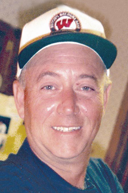 Wilson, Roger R.