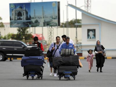 Afghan refugees deserve a warm Wisconsin welcome