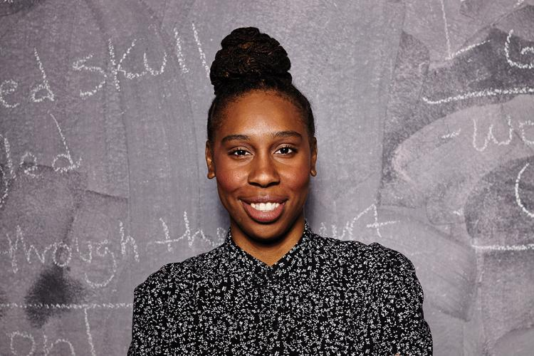 Lena Waithe UW-MADISON CENTER FOR THE HUMANITIES