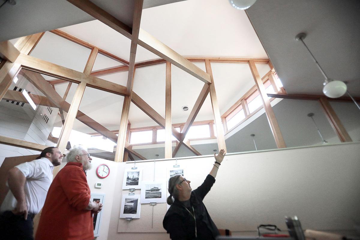 Wright Architecture School 01