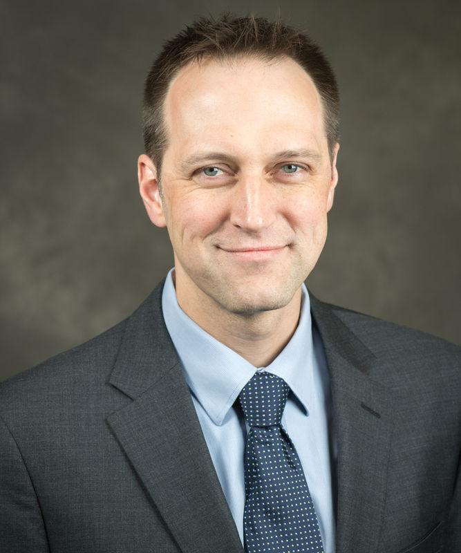 Dr. Ryan Westergaard
