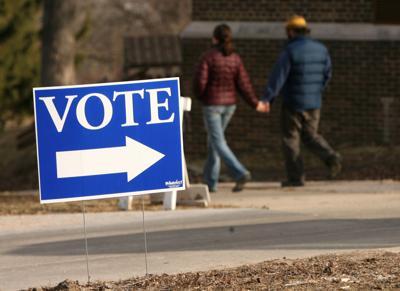 Vote sign (copy) (copy)