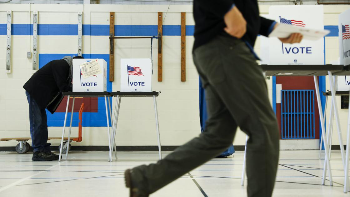 In 'thousands of complaints' about Wisconsin election, none we could substantiate