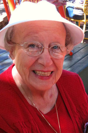 Heise, Marjorie June