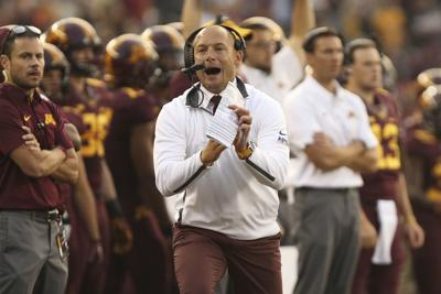 P.J. Fleck-defense improved under new DC