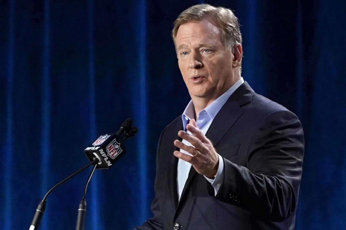 NFL TV Deals Football