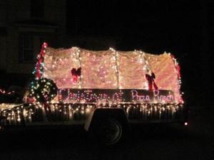Baraboo Christmas Parade